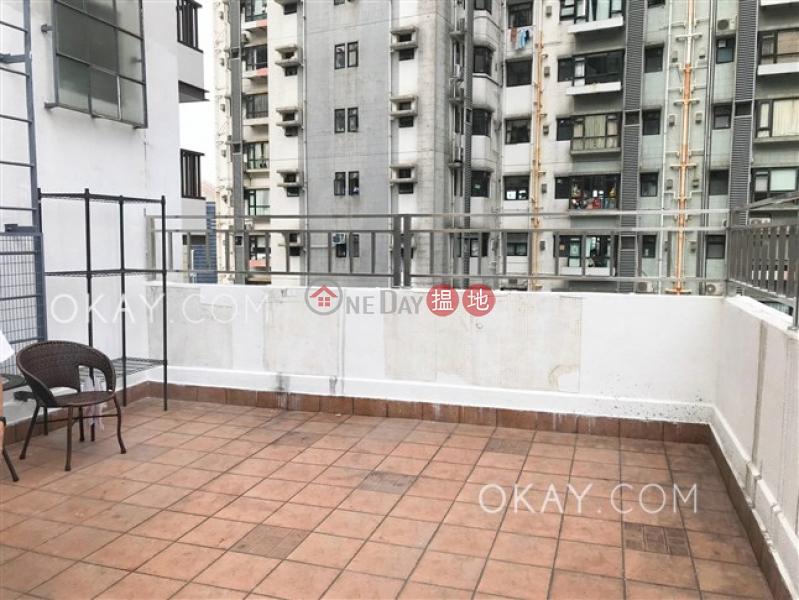 1房1廁,極高層《美樂閣出售單位》12摩羅廟街 | 西區香港出售|HK$ 1,200萬