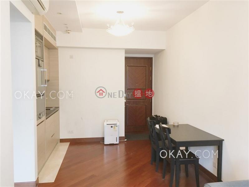 香港搵樓 租樓 二手盤 買樓  搵地   住宅出租樓盤2房1廁,露台《囍匯 1座出租單位》
