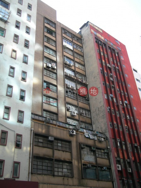 Sui On Industrial Building (Sui On Industrial Building) Kwun Tong|搵地(OneDay)(1)