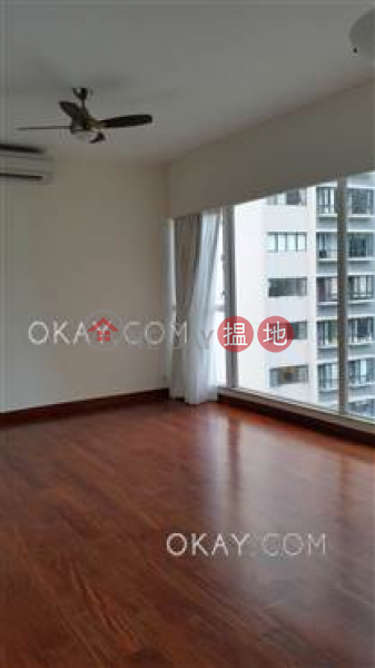 Property Search Hong Kong | OneDay | Residential Rental Listings, Exquisite 3 bedroom on high floor with parking | Rental