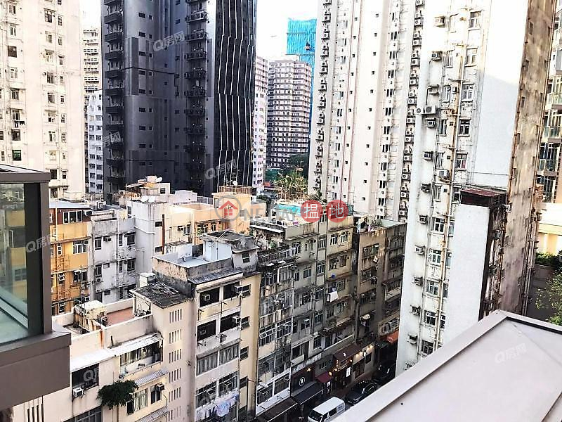 Property Search Hong Kong | OneDay | Residential | Rental Listings | The Avenue Tower 2 | 2 bedroom Low Floor Flat for Rent