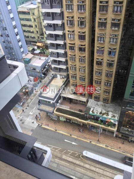 西營盤開放式筍盤出租|住宅單位|321德輔道西 | 西區|香港|出租|HK$ 22,000/ 月