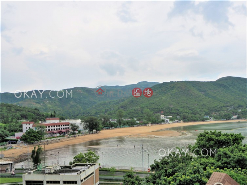 Practical house with sea views, rooftop & balcony | Rental | Silver Waves Court 銀濤軒 Rental Listings