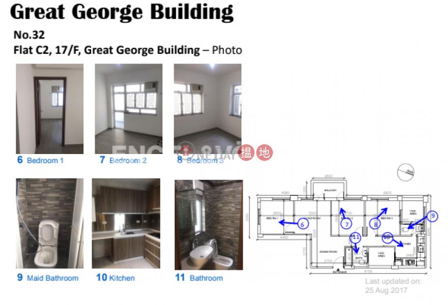 香港搵樓|租樓|二手盤|買樓| 搵地 | 住宅出租樓盤-銅鑼灣三房兩廳筍盤出租|住宅單位