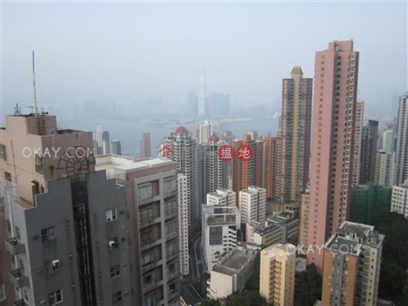 香港搵樓|租樓|二手盤|買樓| 搵地 | 住宅|出租樓盤3房2廁,極高層,連車位,露台《福苑出租單位》