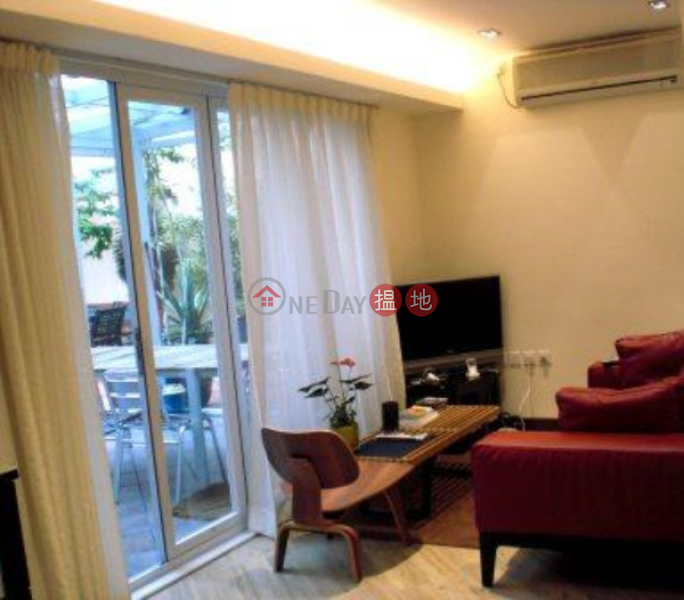 1 Bed Flat for Rent in Soho, 21-31 Old Bailey Street | Central District | Hong Kong Rental | HK$ 35,000/ month