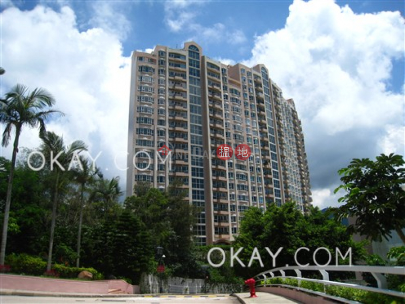 Stylish 2 bed on high floor with sea views & balcony | For Sale 18 Pak Pat Shan Road | Southern District | Hong Kong, Sales HK$ 23M