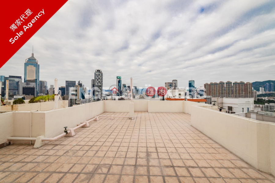 HK$ 2,700萬-嘉美閣灣仔區|司徒拔道三房兩廳筍盤出售|住宅單位