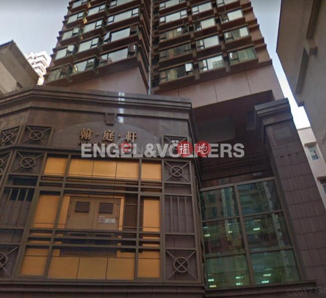 蘇豪區兩房一廳筍盤出租|住宅單位75堅道 | 中區-香港|出租-HK$ 50,000/ 月