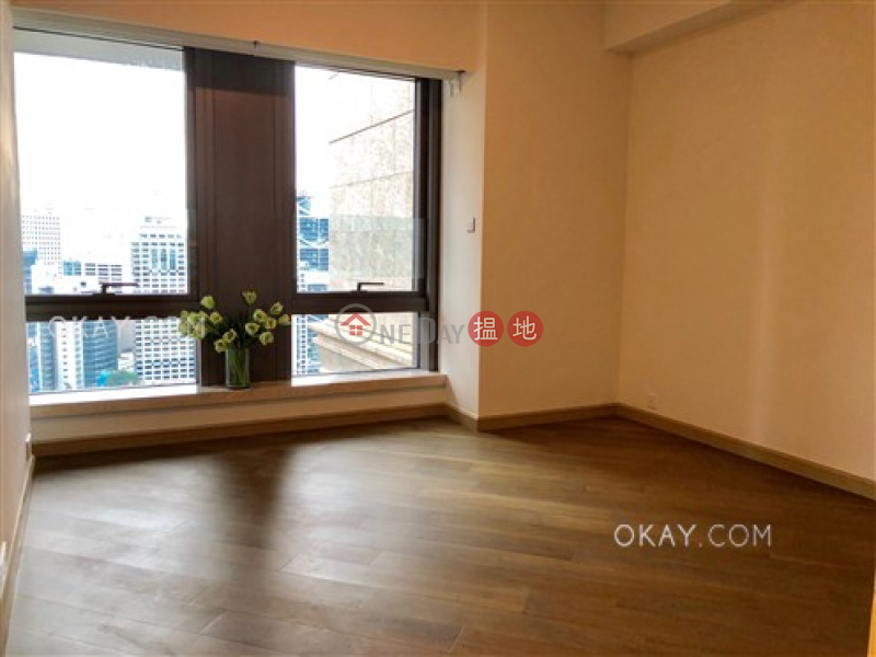 Property Search Hong Kong | OneDay | Residential, Rental Listings | Luxurious 4 bed on high floor with balcony & parking | Rental