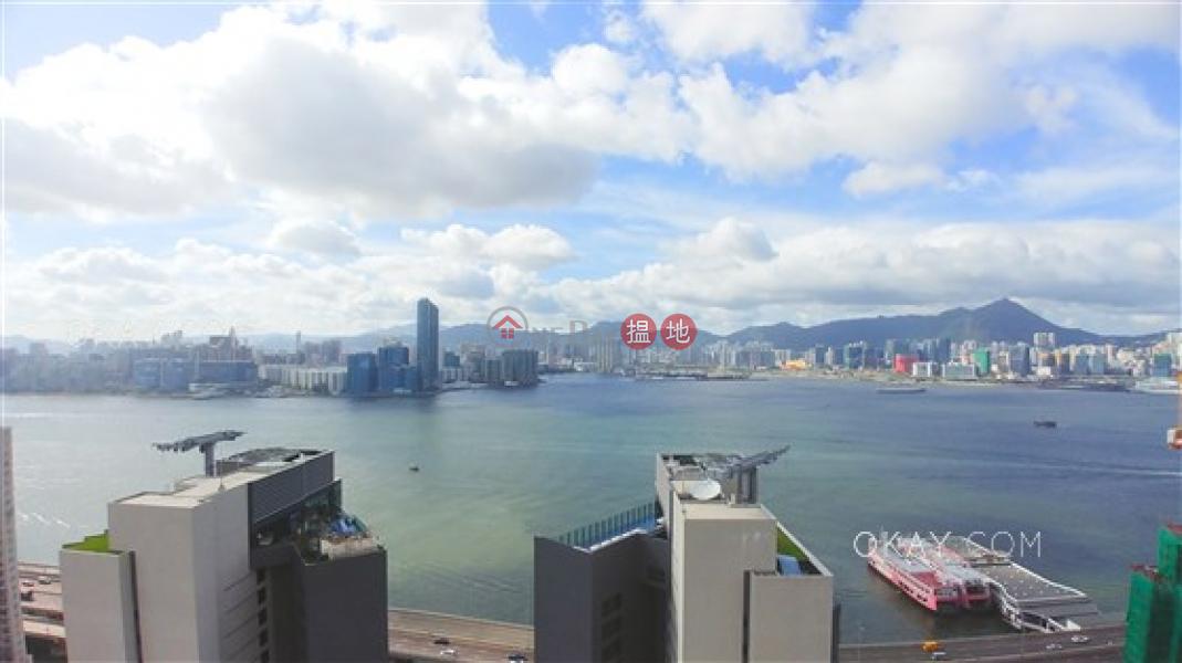 渣華道98號-高層-住宅出租樓盤 HK$ 42,000/ 月