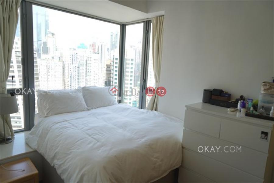 香港搵樓|租樓|二手盤|買樓| 搵地 | 住宅出租樓盤-1房1廁,星級會所,露台盈峰一號出租單位