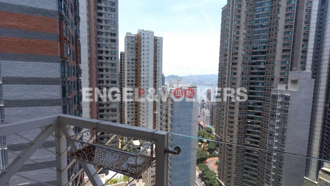 干德道38號The ICON請選擇住宅|出租樓盤|HK$ 30,000/ 月