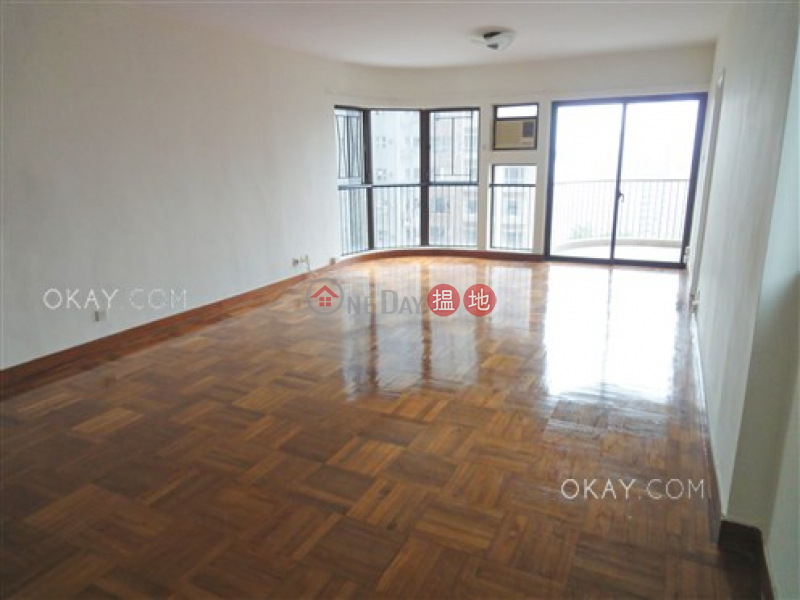 Gorgeous 3 bedroom with balcony & parking | Rental | 5 Kotewall Road | Western District | Hong Kong | Rental HK$ 58,000/ month