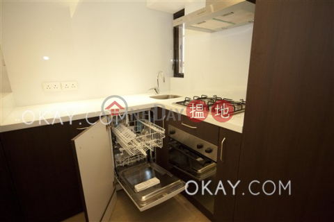 Unique 2 bedroom with balcony | For Sale|Central DistrictCorona Tower(Corona Tower)Sales Listings (OKAY-S44741)_0