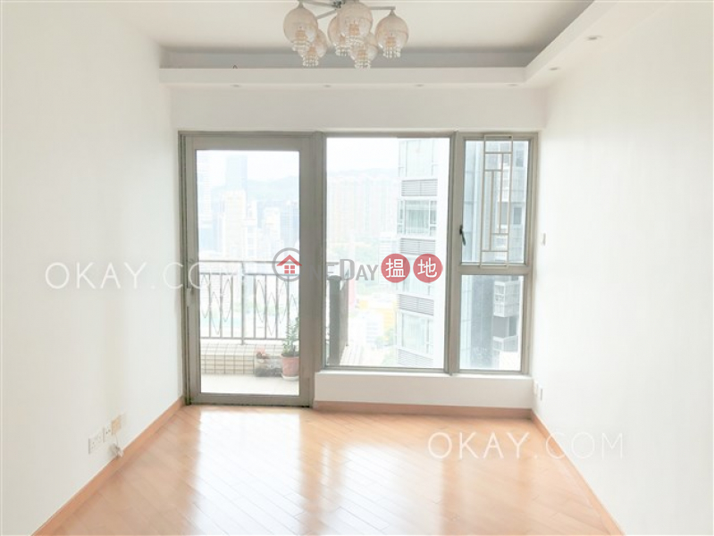 HK$ 39,000/ month, The Zenith Phase 1, Block 2, Wan Chai District, Stylish 3 bedroom on high floor with balcony | Rental