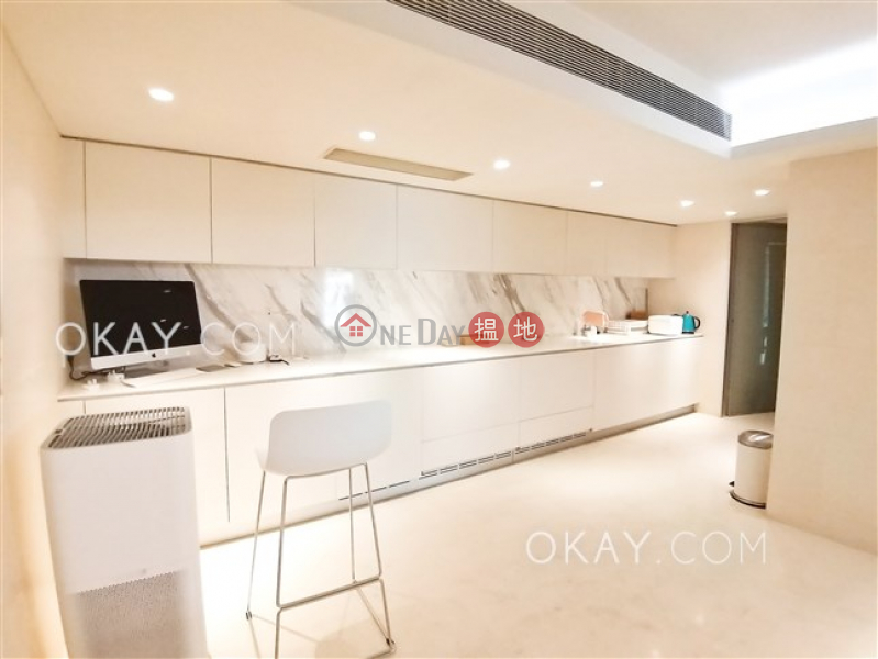 Property Search Hong Kong | OneDay | Residential Rental Listings, Efficient 2 bedroom with terrace & parking | Rental