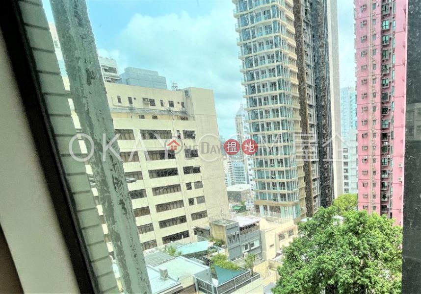 Unique 3 bedroom in Mid-levels West   Rental, 1 Rednaxela Terrace   Western District, Hong Kong Rental   HK$ 28,000/ month