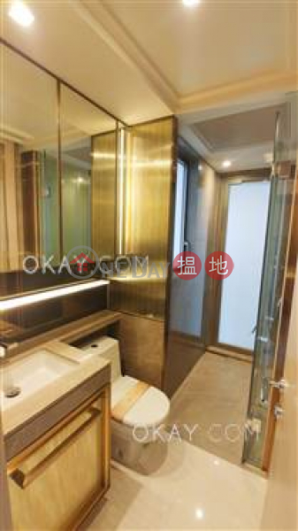 Gorgeous 1 bedroom with balcony | For Sale | King\'s Hill 眀徳山 Sales Listings