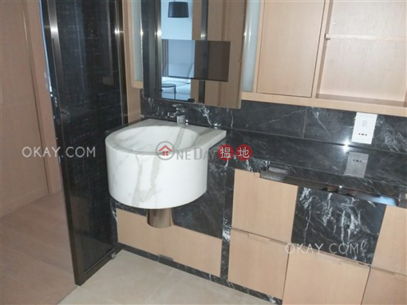 HK$ 22.5M Gramercy | Western District | Charming 2 bedroom on high floor with balcony | For Sale