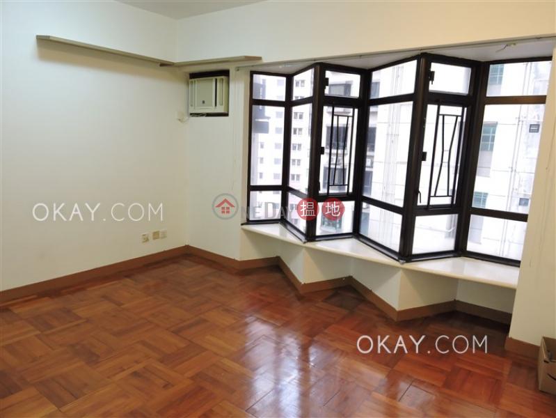 1房1廁《麗豪閣出售單位》|西區麗豪閣(Tycoon Court)出售樓盤 (OKAY-S30413)