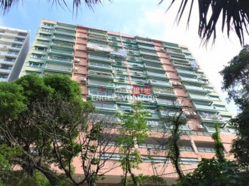 3 Bedroom Family Flat for Sale in Pok Fu Lam | POKFULAM COURT, 94Pok Fu Lam Road 碧林閣 Sales Listings