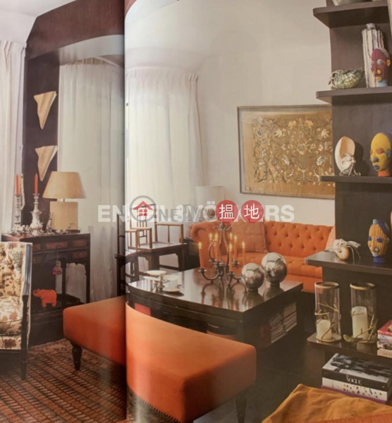 2 Bedroom Flat for Sale in Mid Levels West, 39-41 Lyttelton Road | Western District, Hong Kong | Sales | HK$ 25M