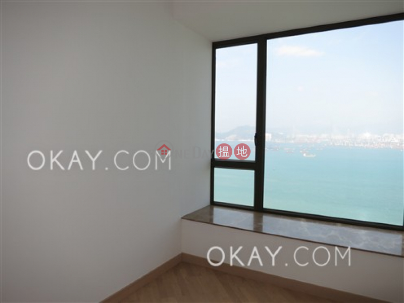 Rare 3 bedroom on high floor with balcony   Rental   458 Des Voeux Road West   Western District, Hong Kong Rental HK$ 65,000/ month