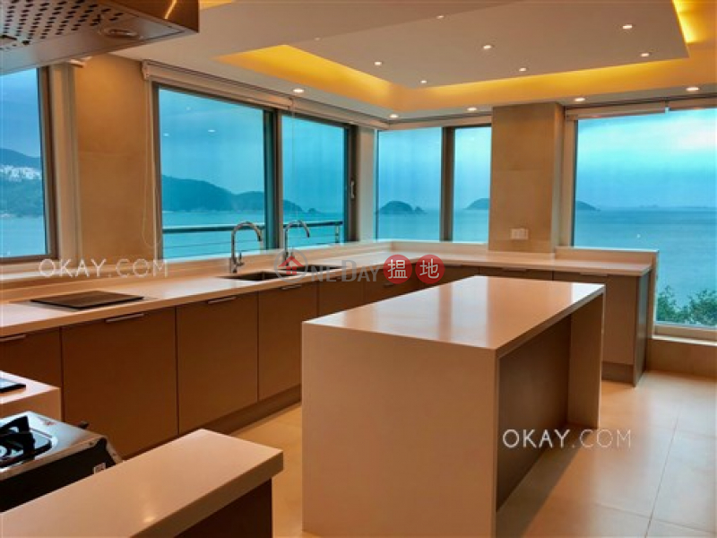 Gorgeous house with parking | Rental 56 Repulse Bay Road | Southern District, Hong Kong, Rental HK$ 200,000/ month