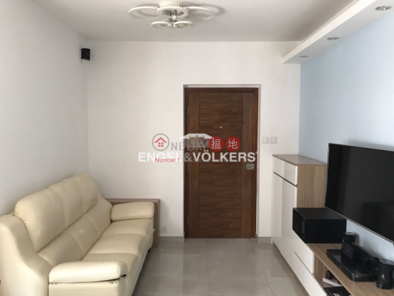 Property Search Hong Kong | OneDay | Residential | Sales Listings | 2 Bedroom Flat for Sale in Kennedy Town