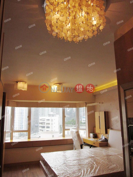HK$ 38M Yukon Court Central District Yukon Court | 3 bedroom Low Floor Flat for Sale
