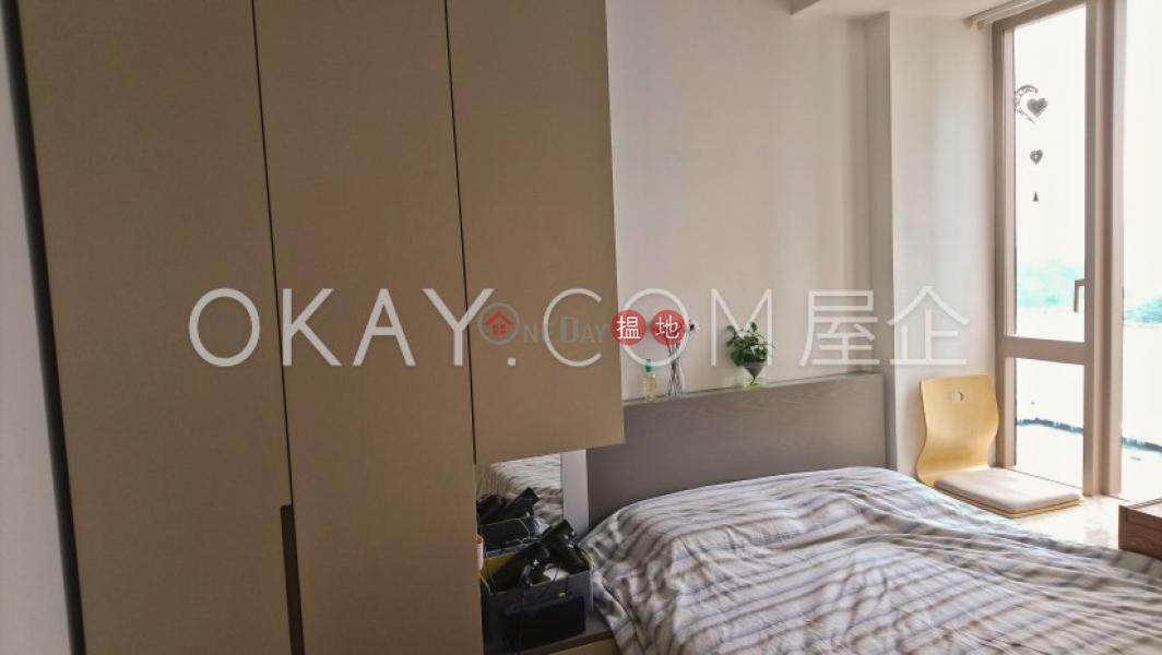 HK$ 25,500/ 月-加多近山西區|1房1廁,極高層,海景,露台加多近山出租單位