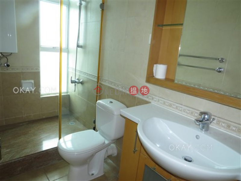 Lovely 4 bedroom with rooftop | Rental, Block 9 Costa Bello 西貢濤苑 9座 Rental Listings | Sai Kung (OKAY-R286020)