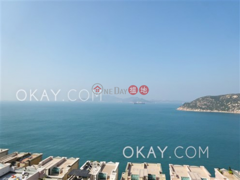 Stylish house with sea views, rooftop   For Sale   Phase 1 Regalia Bay 富豪海灣1期 Sales Listings