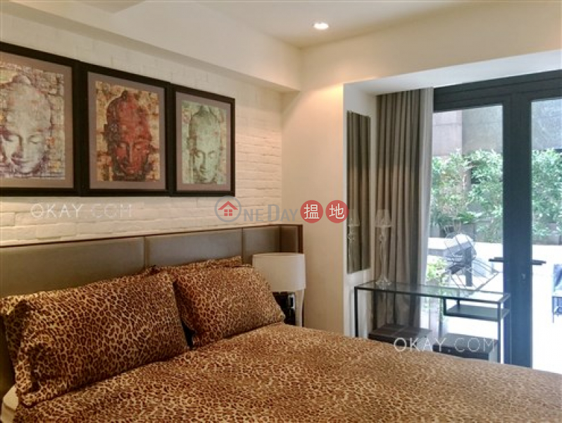 Property Search Hong Kong | OneDay | Residential, Sales Listings Stylish 1 bedroom with terrace | For Sale
