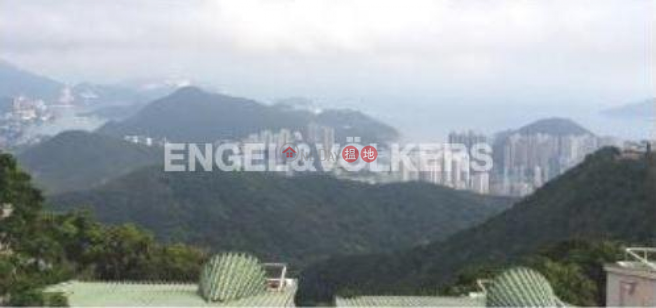 HK$ 160,000/ month Kings Court Central District 4 Bedroom Luxury Flat for Rent in Peak