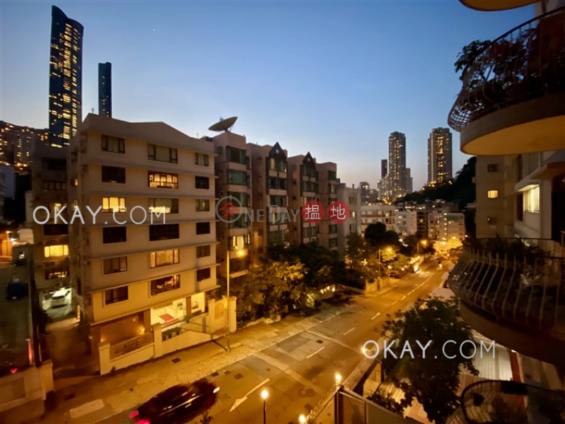 Property Search Hong Kong | OneDay | Residential, Rental Listings Charming 3 bedroom with balcony | Rental