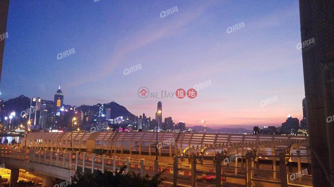Property Search Hong Kong | OneDay | Residential | Sales Listings Habour Heights | 3 bedroom Low Floor Flat for Sale