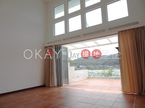 Lovely house with sea views, rooftop & terrace | For Sale|House K39 Phase 4 Marina Cove(House K39 Phase 4 Marina Cove)Sales Listings (OKAY-S265627)_0