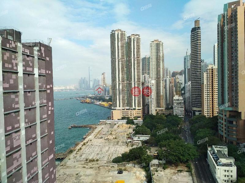域多利道60號-未知-住宅|出租樓盤HK$ 25,000/ 月