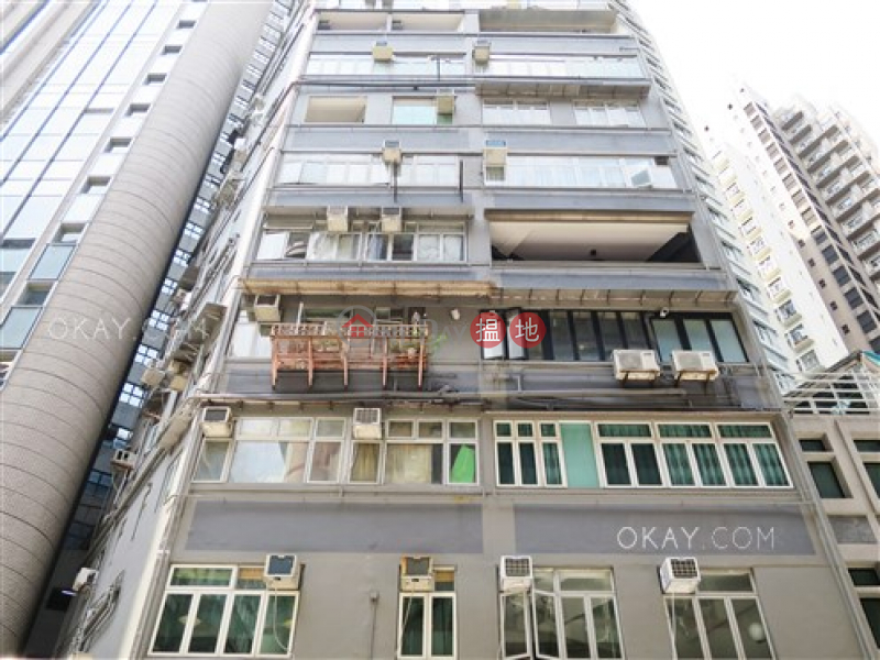 Property Search Hong Kong | OneDay | Residential Sales Listings Practical 2 bed on high floor with rooftop & balcony | For Sale