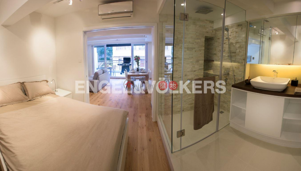 1 Bed Flat for Rent in Soho 39-49 Gage Street | Central District | Hong Kong, Rental HK$ 43,000/ month