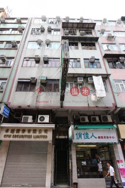 Hung Cheong Building (Hung Cheong Building) Tai Po 搵地(OneDay)(2)