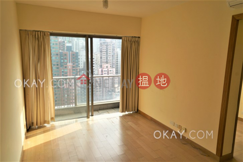 Rare 3 bedroom on high floor with balcony   Rental Island Crest Tower 1(Island Crest Tower 1)Rental Listings (OKAY-R89666)_0