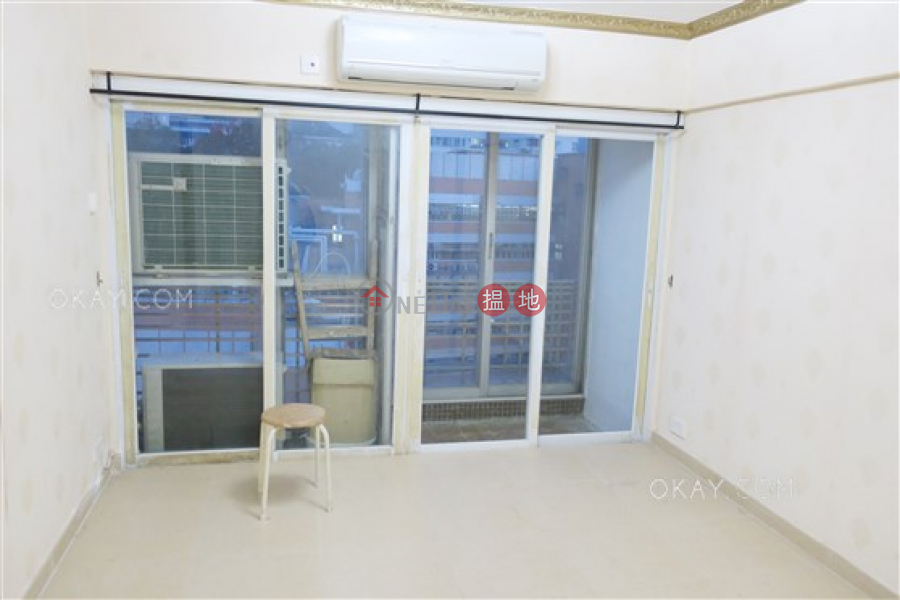 Elegant 3 bedroom on high floor with balcony & parking | Rental | Beverley Heights 富豪閣 Rental Listings