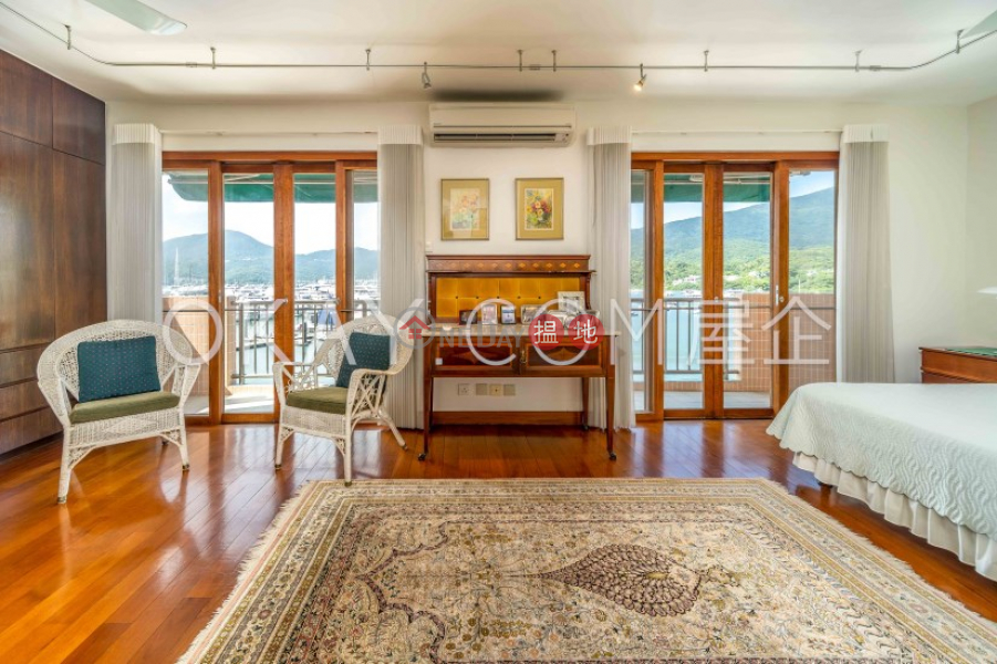 HK$ 39.75M Che Keng Tuk Village | Sai Kung Unique house with rooftop, balcony | For Sale