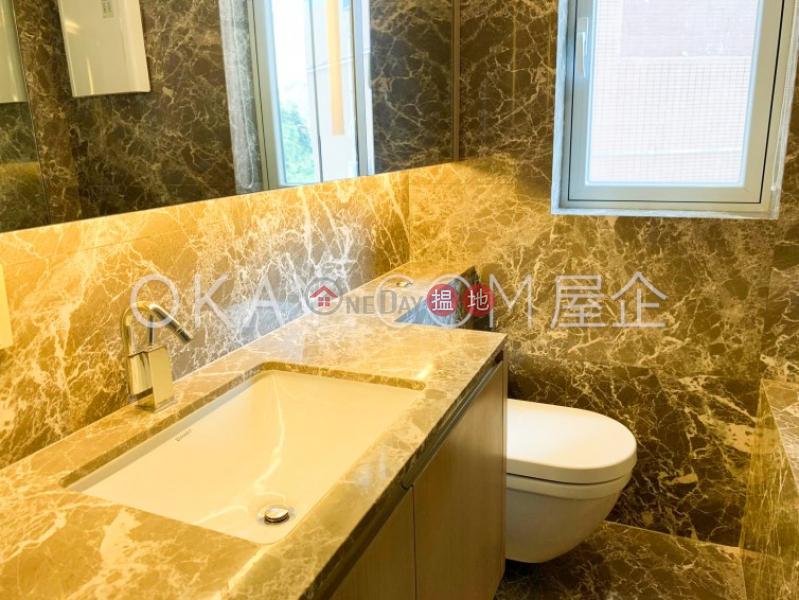 2房2廁,實用率高,連租約發售,連車位碧瑤灣45-48座出租單位-550-555域多利道   西區香港出租-HK$ 60,000/ 月