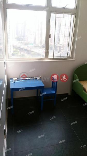 靜中帶旺,內街清靜,無敵景觀《安明閣 (17座)買賣盤》23鯉景道 | 東區香港|出售HK$ 1,050萬