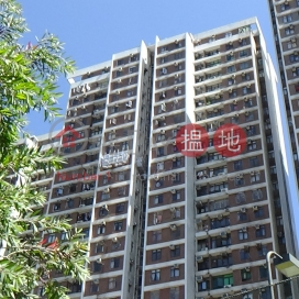 Chi Fu Fa Yuen-Fu Ming Yuen|置富花園-富明苑