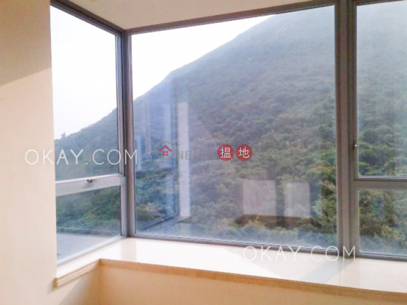 Unique 2 bedroom with balcony | Rental, Larvotto 南灣 Rental Listings | Southern District (OKAY-R79089)